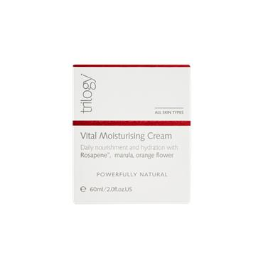Trilogy Vital moisturising cream 60 ml