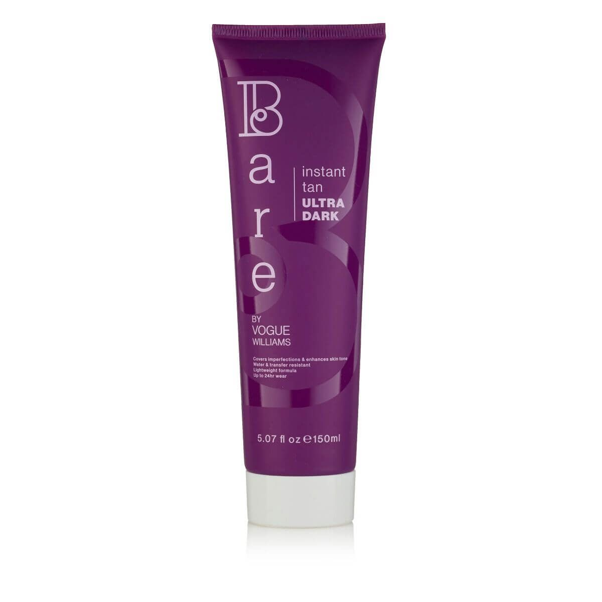 Bare By Vogue Williams - Instant Tan Ultra Dark 150ml