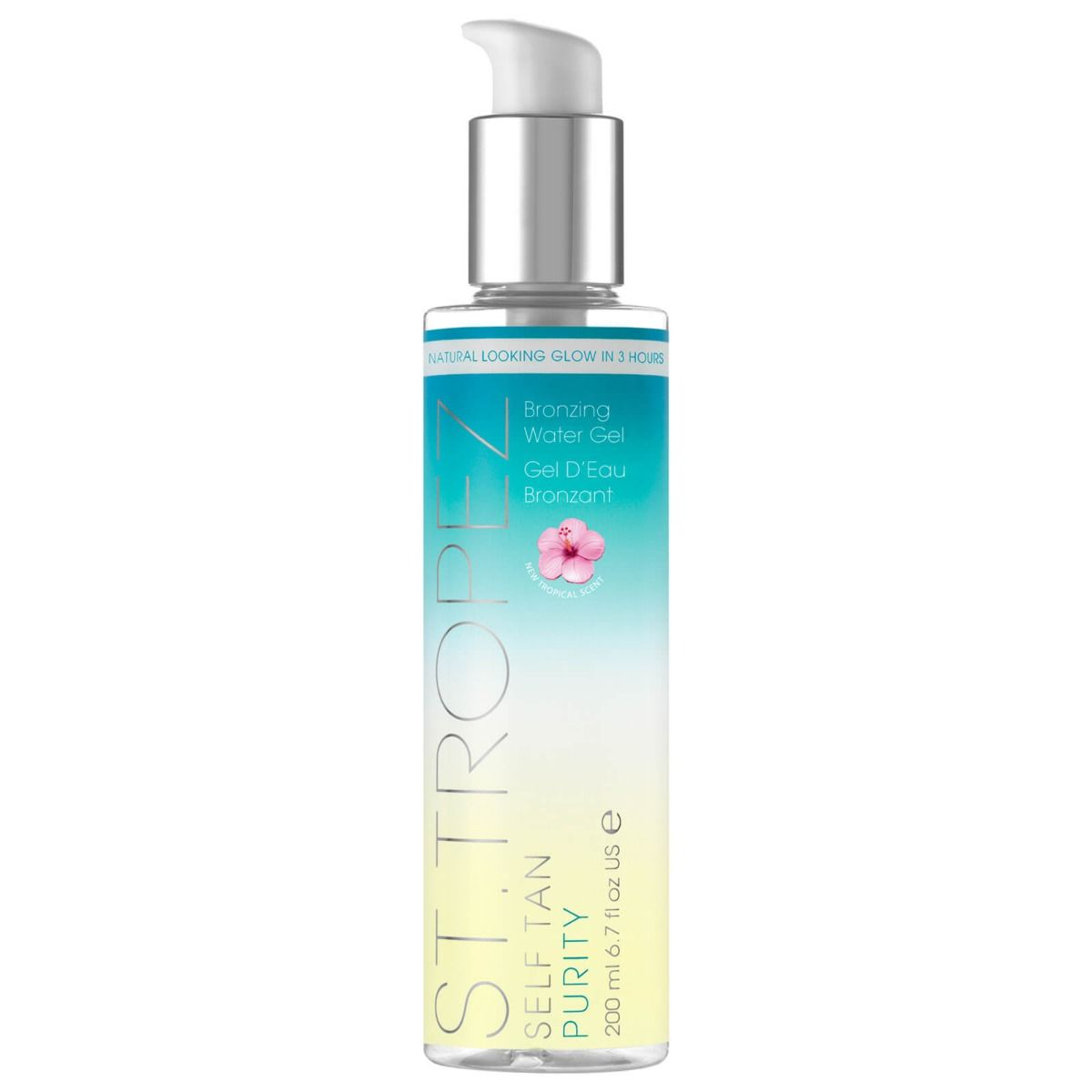 St. Tropez Purity Gel 200ml