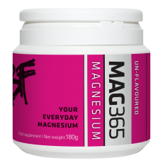 Mag365 BF unflavoured 180 g