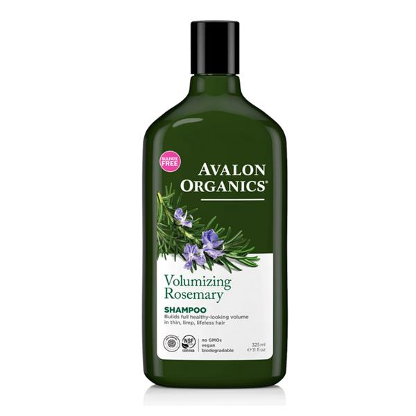 Avalon Rosemary shampoo 325 ml