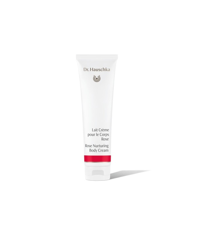 Dr Hauschka Rose body cream 145 ml