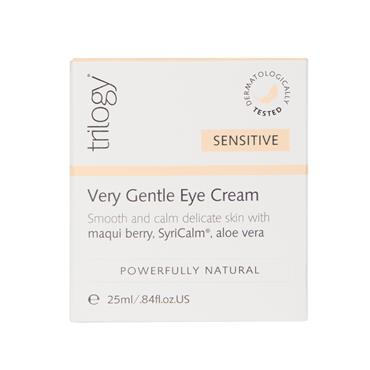 Trilogy Very gentle eye cream 25 ml