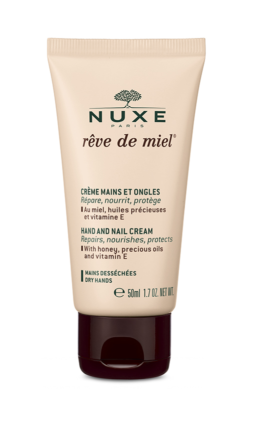 Nuxe Reve de Miel hand and nail cream 50 ml