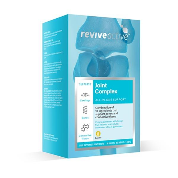 revive active joint complex 7 day