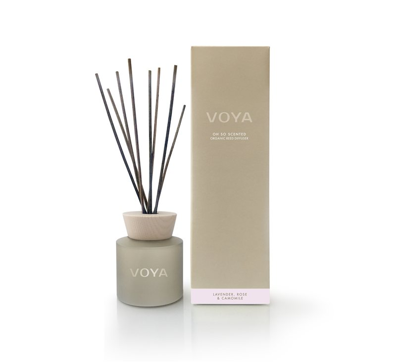 Voya Diffuser African Lime & Clove
