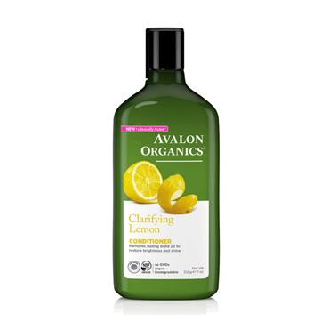 Avalon Lemon conditioner 312 g