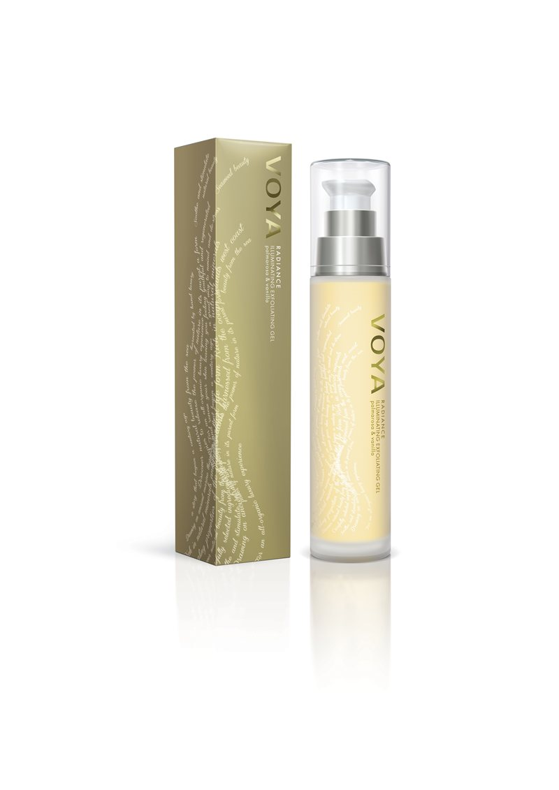Voya Radiance Exfoliating gel 50 ml