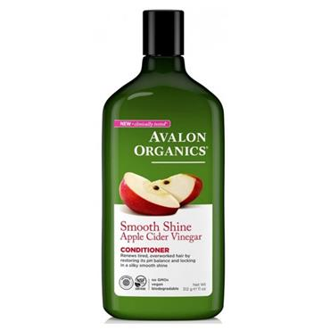 Avalon Apple cider conditioner 312 ml
