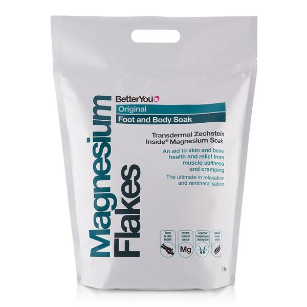Better You Magensium flakes 1 kg