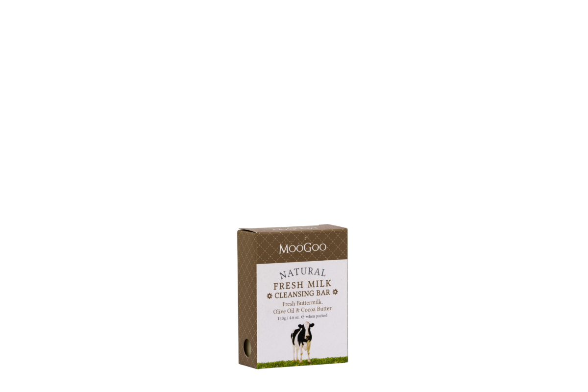 MooGoo Buttermilk soap 130 g