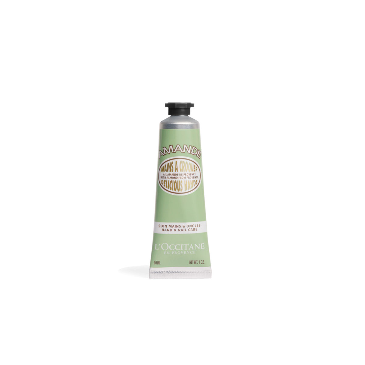 Loccitane Almond Delicious Hands (Travel Size) 30ml