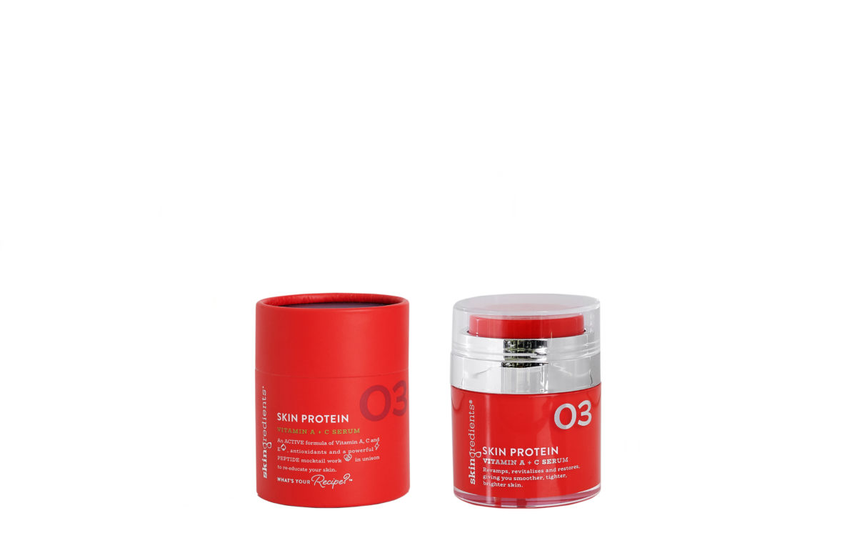 Skin gredients Skin Protein 30ml
