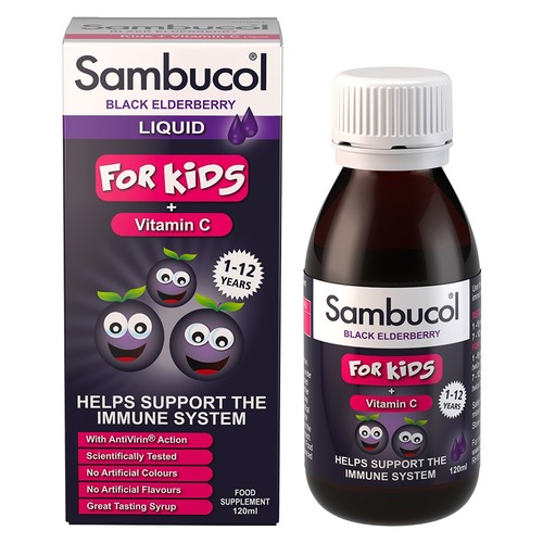 Sambucol orginal Kids 230 ml