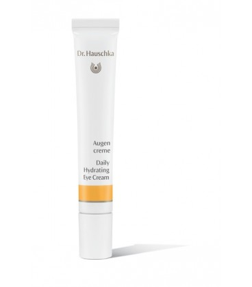 Dr Hauschka Daily hydrating eye cream 125 ml
