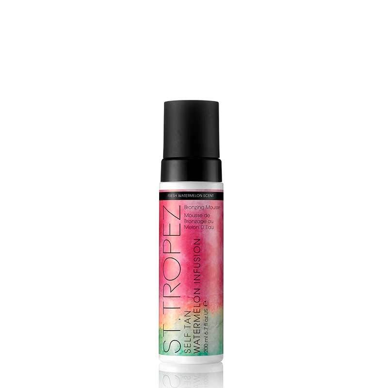 St.Tropez Watermelon Mousse 200ml