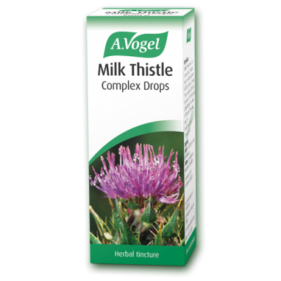 A Vogel Milk Tristle drops 50 ml