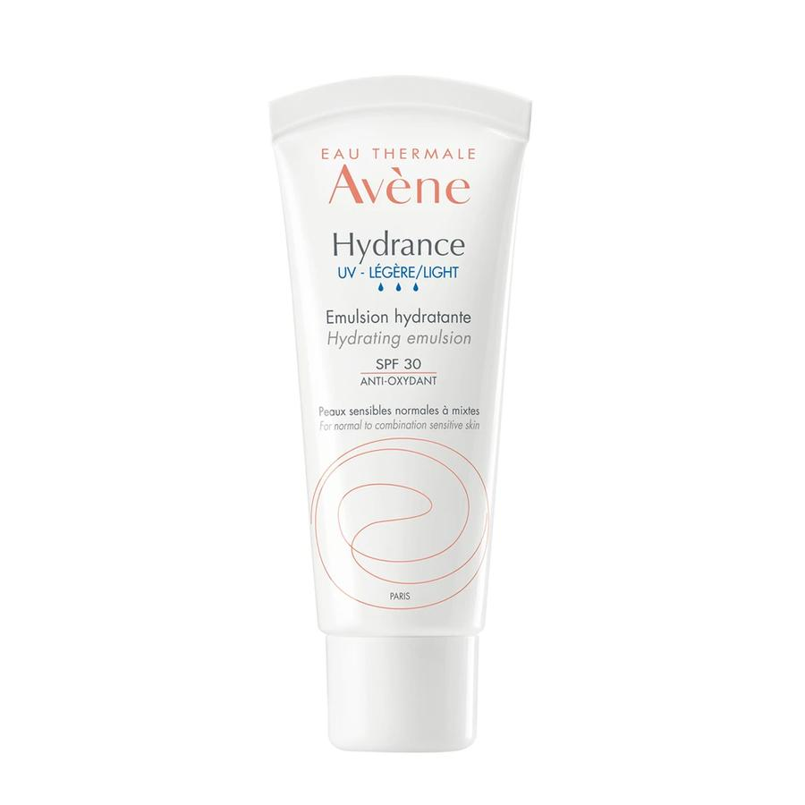 Avène Hydrance UV-Light Hydrating Emulsion SPF30 Moisturiser 40ml