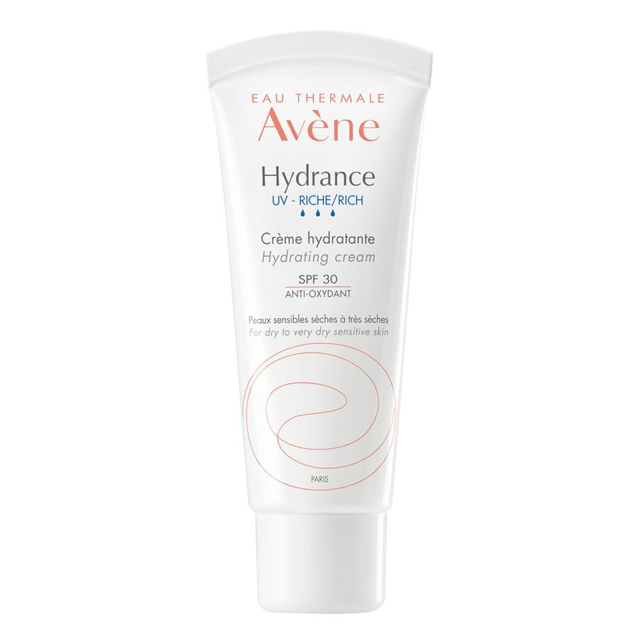 Avene Hydrance UV-Rich Hydrating Cream 40ml