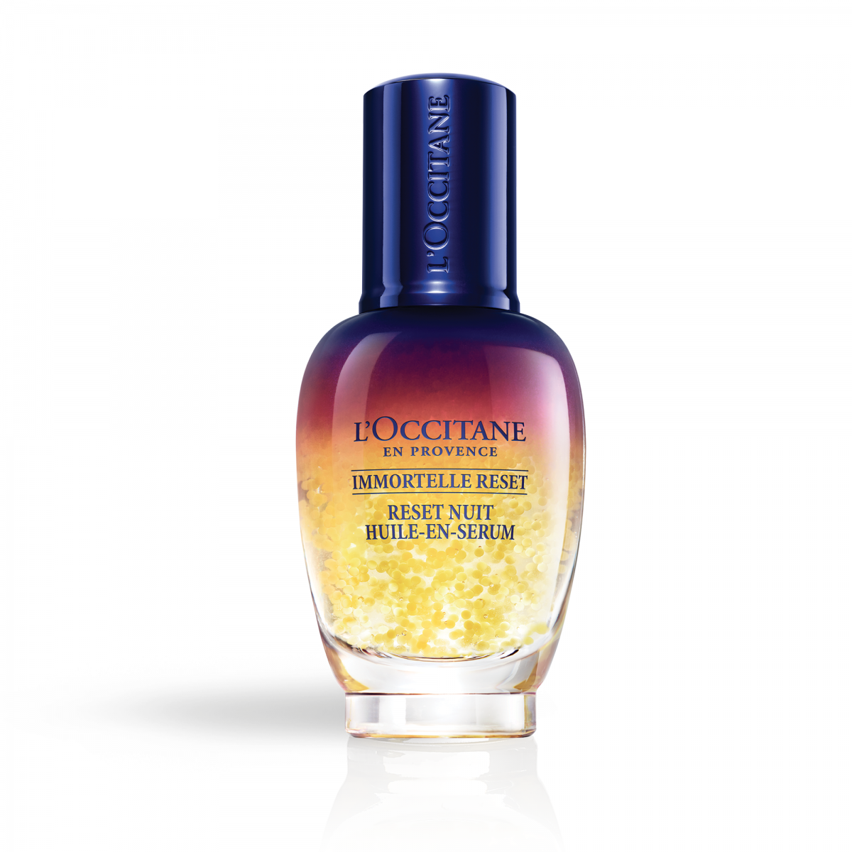 Loccitane Immortelle Overnight Reset Serum 30 ml